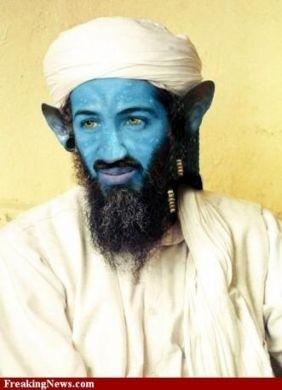 avatar osama bin laden