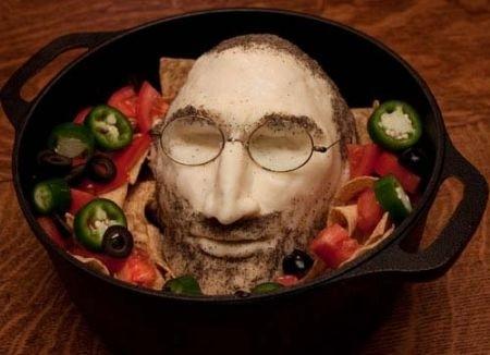 Steve Jobs Nachos