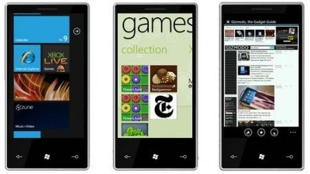 Windows Phone 7 PC