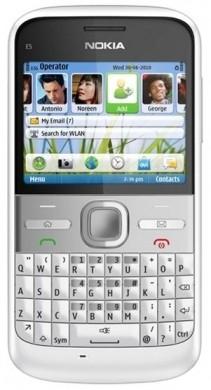 Nokia Social Network