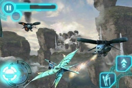 Giochi gratis per iPhone da Gameloft