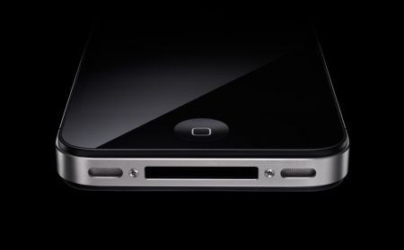 iPhone 4 - connettore dock
