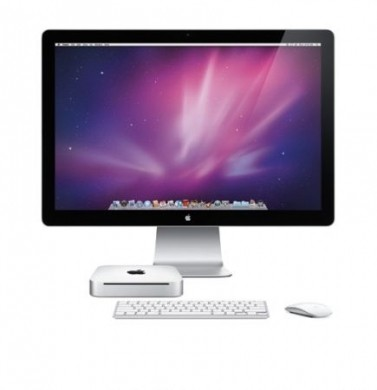 Mac mini Unibody - completo