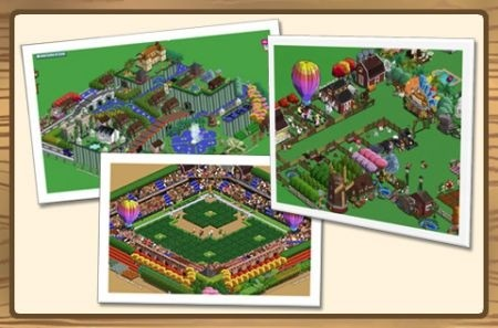 FarmVille per iPhone