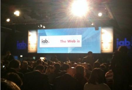 IAB Forum 2010