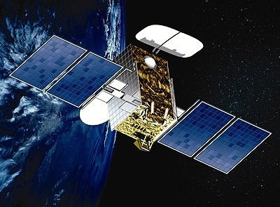 Banda larga satellitare