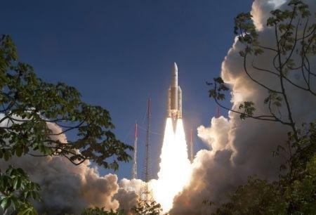 lancio ariane-5