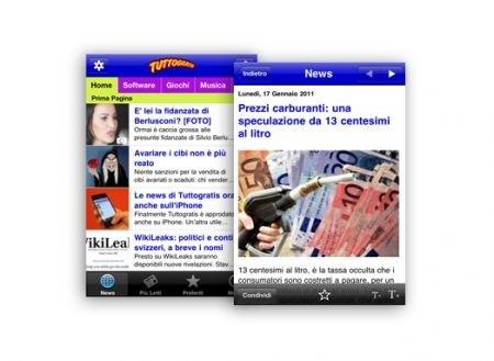 App Tuttogratis 3