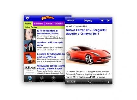 App Tuttogratis 4