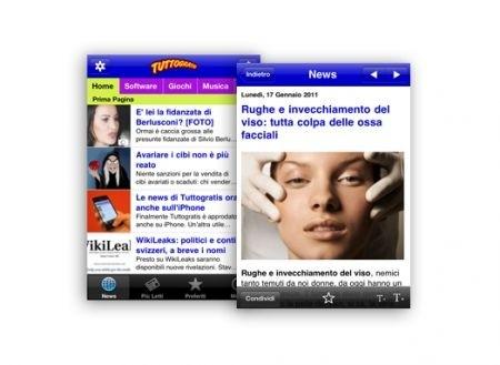 Tuttogratis App