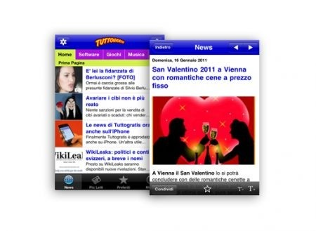 App Tuttogratis 10