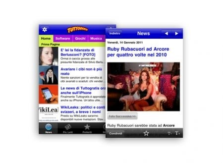 App Tuttogratis 11