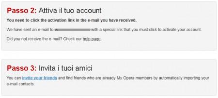My Opera Mail