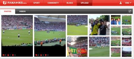 Arriva Fanatiks, il Social Network per tifosi e sportivi (Calcio e non solo)