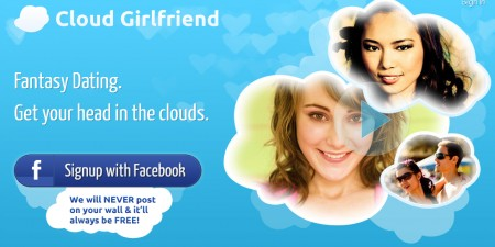 CloudGirlfriend