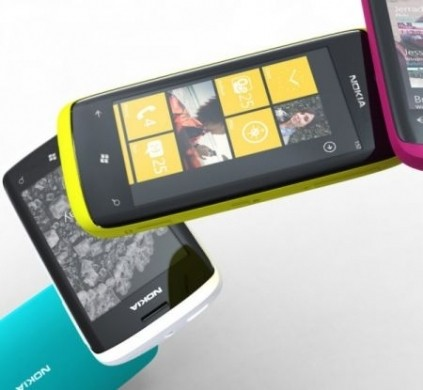 Italia in pole position per i Windows Phone by Nokia