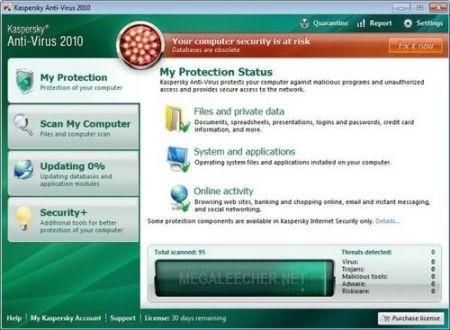 I dieci migliori antivirus: la classifica