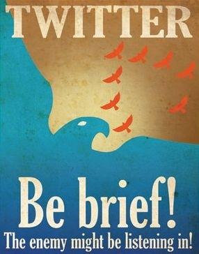 Twitter e i social network