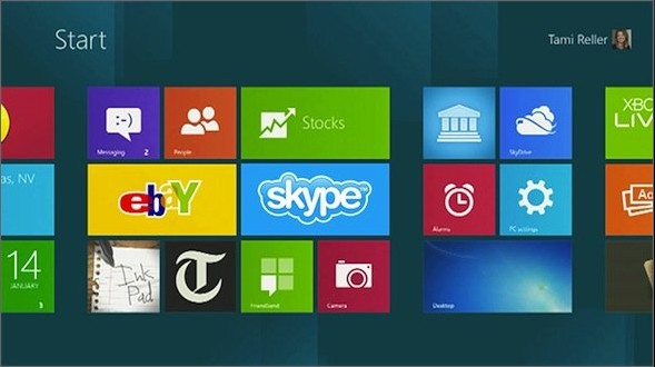 Windows 8: la Consumer Preview si può scaricare liberamente