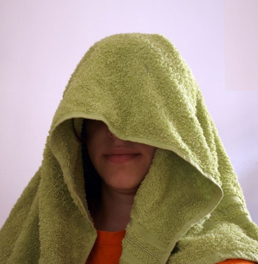 #TowelDay 2012: il giorno dell'asciugamano