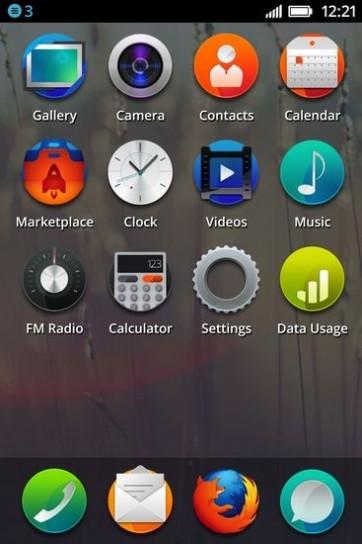 Firefox OS: nuovi dettagli sul sistema operativo mobile di Mozilla [FOTO]