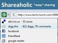 Shareholic