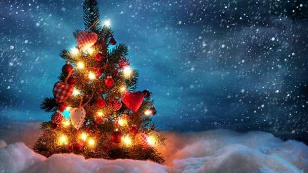 sfondi desktop natalizi