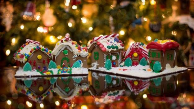 Casette natalizie