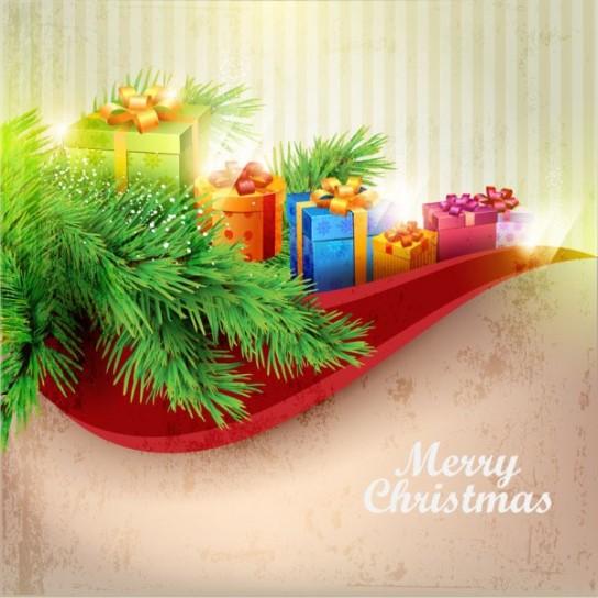 Merry Christmas e regali