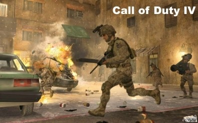 Call of Duty IV