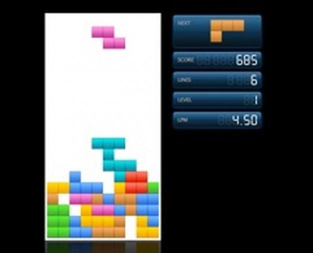 Quinn: puzzle game