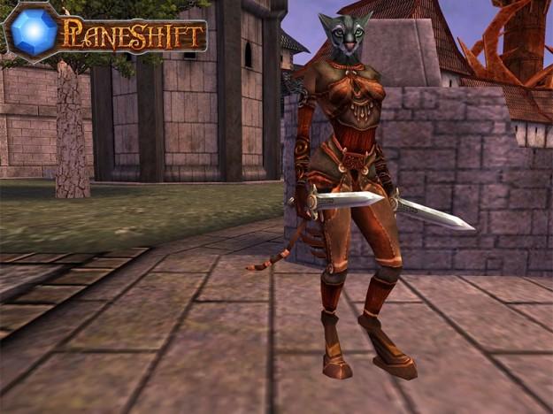 Personaggio di Planeshift