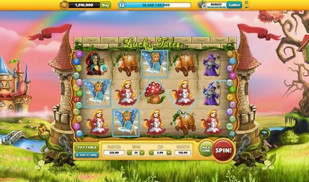 SlotoLotto Slot Machines