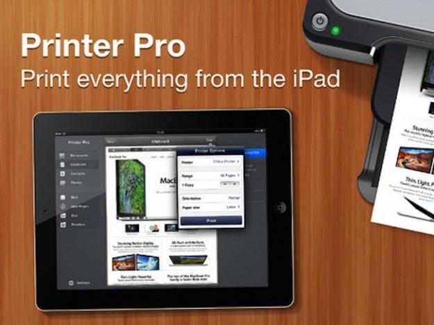 App Printer Pro