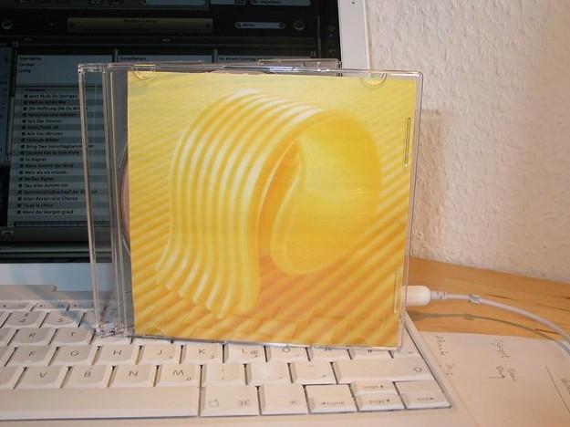 Programmi per stampare copertine CD