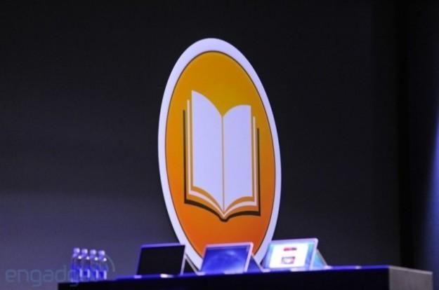 iBooks su Mac