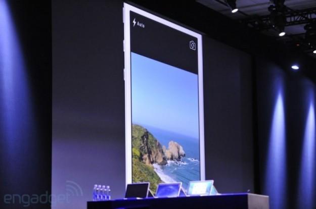 Foto su iOS 7