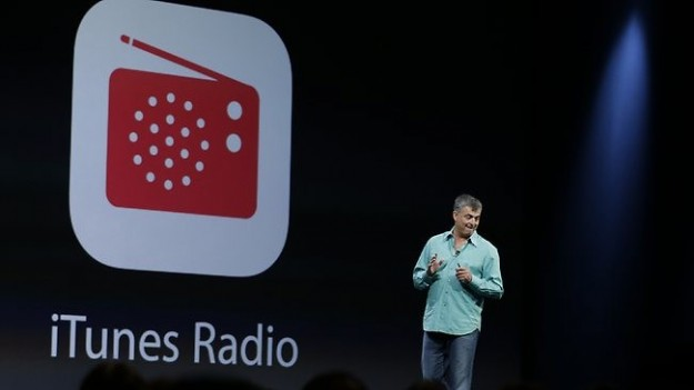 iTunes Radio: Apple sfida Pandora [FOTO]