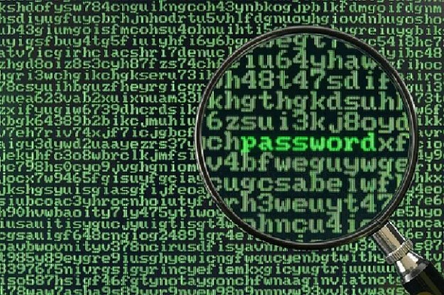 Programmi per trovare password