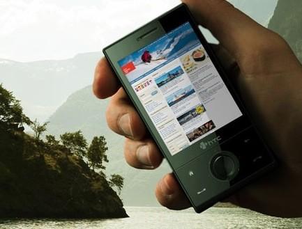 Opera Mobile 9.5 beta