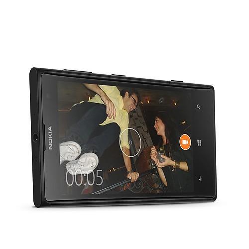 Foto scattata con Nokia Lumia 1020
