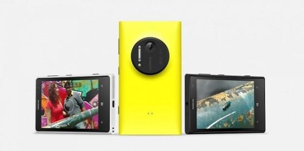 Nokia Lumia 1020: le novità della fotocamera da 41 megapixel [FOTO]