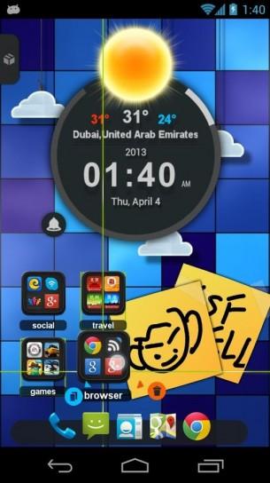 Migliori app per personalizzare Android