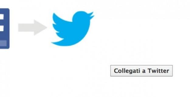 Collegati a Twitter
