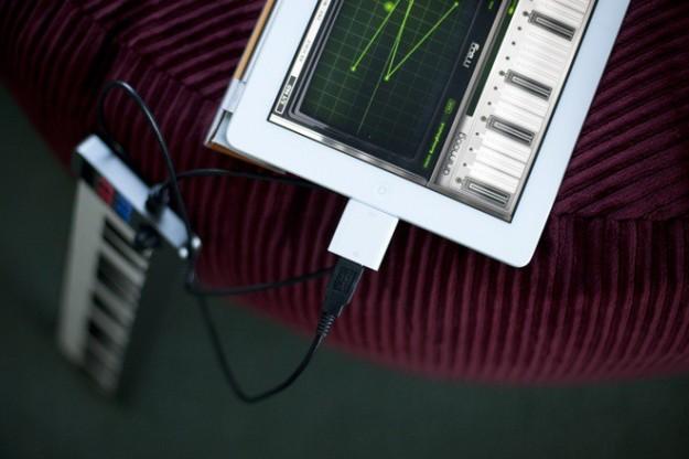 Migliori app musicali per iPad