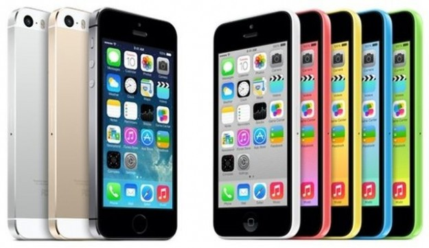 iPhone 5S e 5C: caratteristiche