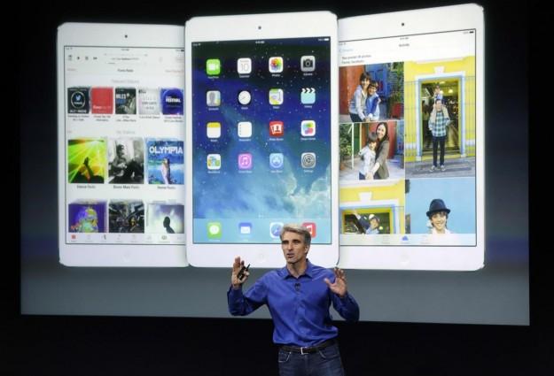 Design di iOS 7