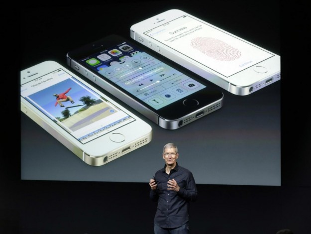 I nuovi iPhone di Apple