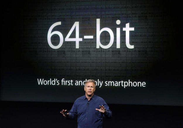 Chip 64 bit per iPhone 5S