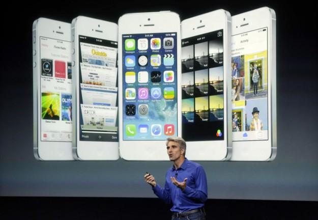 Il nuovo iOS